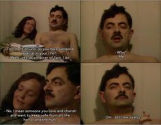 """It taught us about self-worth and self-love. 21 Reasons """"Blackadder"""" Is The Best And Most Culturally Important Show Britain Has Ever Made British Sitcoms, British Comedy, Blackadder Quotes, Funny Jokes, Hilarious, British Humor, Comedy Tv, Romantic Moments, Funny Dating Quotes"""
