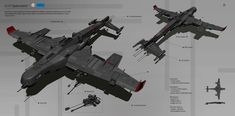 """Q-17 """"Space storm"""", Denis Melnychenko on ArtStation"""