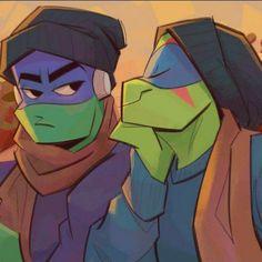 Random Drawings, Shinigami, My Hero Academia Memes, Teenage Mutant Ninja Turtles, Tmnt, Art Sketches, Leo, Random Stuff, Fanart