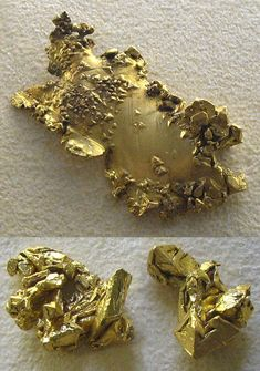 Alaska: Mineral Gold.Gold was officially designated the state mineral of Alaska in 1968. The Alaska Gold Rush brought thousands of adventurers and schemers to Alaska and the Yukon in the mid 1800's and again early in the 1900's when gold was discovered near Fairbanks. They all came dreaming of riches - their dramatic frontier stories are both triumphant and tragic.