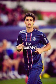 Javier Pastore - Paris Saint Germain