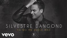 Silvestre Dangond - Ya No Me Duele Más (Cover Audio) Latin Music, Audio, Videos, Youtube, Tv, Celebrities, Instagram, Movies, Movie Posters