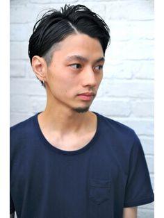 Japanese Men Hairstyle, Bad Hair Day, Unisex, Envy, Short Hair Styles, Hair Cuts, Hair Beauty, Mens Fashion, Face
