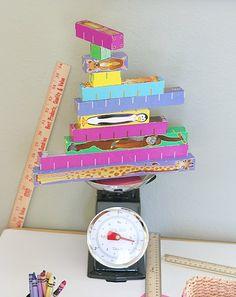 preschool measurement center