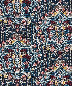 Liberty Art Fabrics Ruby Templar Tana Lawn Cotton | Fabric | Liberty.co.uk