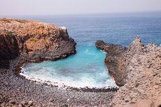 Visiting the World`s smallest National Park! Ile de Madeleine in Dakar, Senegal.