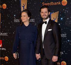 Sofía de Suecia, la última embajadora de la moda española