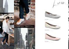 ballet flat Toms