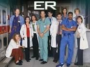the early years of E.R.