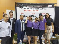 Helping businesses grow since Website Depot is a top ranking digital marketing agency known for strong SEO services in Los Angeles, and more. Small Business Expo, Seo Services, Phoenix, Digital Marketing, Website