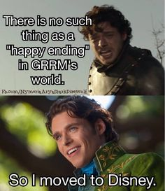Oh Robb