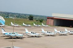 Fed govt to replace obsolete trainer aircraft at aviation college
