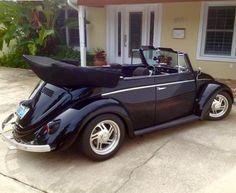 My car's grandpa
