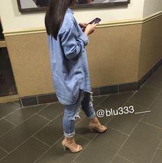 ⚠️ATTENTION:Pinterest: @blu333___ Add sc: just.blu333 YouTube: Blue' s with blu333 TUMBLER: justblu333 ⚠️INSTAGRAM:blu333___ #issalook #mystyle #flasheystyles #fashion #lookbook #2018