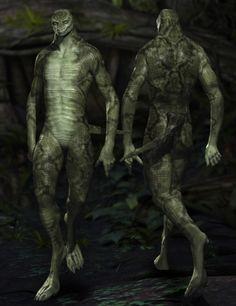 Drakon for Genesis figure Alien Creatures, Fantasy Creatures, Dojo, Reptilian People, Alien Photos, Alien Design, Alien Concept Art, Alien Races, Aliens And Ufos