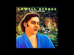"""Lowell George""""Thanks I'll Eat It Here""""(1979).Track A3: """"Two Trains"""" - YouTube"""