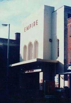 Empire cinema havant