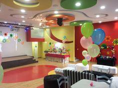 Diversion SOS - Salón de fiestas infantiles en Monterrey