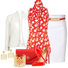 """Style This L'Wren Scott Top II"" by brendariley-1 on Polyvore"