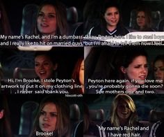 funny one tree hill - Google Search