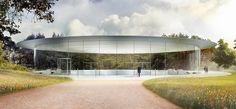 PHOTO Apple新社屋「Apple Park」が4月オープン 「スティーブ・ジョブズ・シアター」も (2/3)|デジタル|Excite ism(エキサイトイズム)