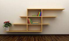 11 estanterías modernas y originales para inspirar tu decoración – Todo Fachadas