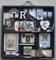 7gypsies artist tray