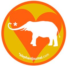 Elephant Journal - Your guide to what we like to call 'the mindful life': yoga, organics, sustainability, genuine spirituality, conscious consumerism, fair fashion, the contemplative arts…anything that helps us to live a good life that also happens to be good for others, and our planet.