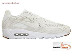 In 2015 the Air Max 90 celebrates 25 years since its first release and Nike has arranged that the new model continues overcoming the test of time since it will have a light upper with perforations allowing breathability. They will be available between spring and summer. Nike Mexico is affiliated to our tax refund service. #moneyback #taxrefund #travelmexico