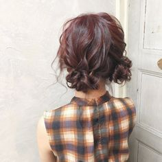 Want to know more about hairstyles diy Kawaii Hairstyles, Pretty Hairstyles, Easy Hairstyles, Hair Arrange, Hair Setting, Aesthetic Hair, Grunge Hair, Hair Pictures, Hair Looks