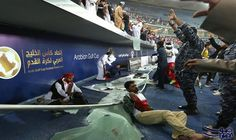 تعرف على تطورات حادث جمهور عمان في الكويت: أكد رئيس الوفد الإعلامي لبعثة عمان الدكتور احمد بن حبوش أن إصابات الجمهور العُماني بسيطة وبلغت…