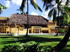 New luxury beachfront villa,7 bedr,7 bath 14-16 sl - Las Terrenas vacation rentals