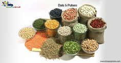 Shop Best Variety Dal (Pulses) at Best Price from Kiraanastore.com.