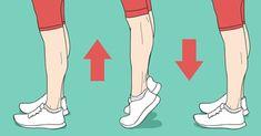 Wibrogimnastyka Mikulina - kilka minut dziennie przedłuży życie o wiele lat Tai Chi Qigong, Slim Body, Natural Home Remedies, Excercise, Health And Beauty, Health Fitness, Body Fitness, Workout, Sport