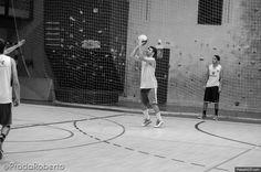 Técnica de tiro, Fabio Astilleros. 3 de septiembre #UA #UniversidadAlicante #Lucentum #UALucentum #LigaEBA #GrupoEA #baloncesto #basket