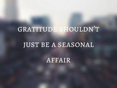 On #gratitude - rite.ly/jZcU #life