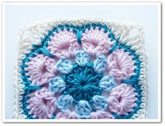 My Crochet Creations and Free Crochet Patterns: Enjoy the whole Crochet SheBang!