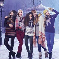 fashion christmas ads - Google Search