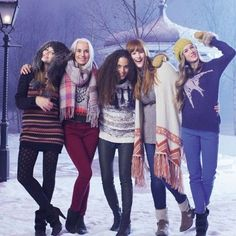 fashion christmas ads - Google Search