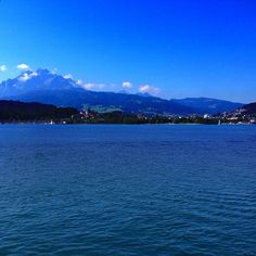 Luzern Snapseed, Sunlight, Mountains, Sunset, Landscape, Beach, Water, Pictures, Photography
