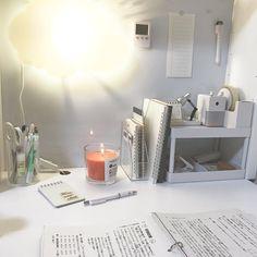 Army Room Decor, Study Room Decor, Study Space, Study Desk, Room Maker, Desk Inspiration, Desk Inspo, Study Corner, Small Apartment Interior