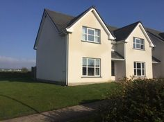 17 Mariners Bay, Youghal, Co. Semi Detached, Detached House, Cork, Mansions, House Styles, Ideas, Home Decor, Decoration Home, Manor Houses