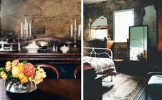 interiors styling by Leesa O'Reilly // Desire to Inspire