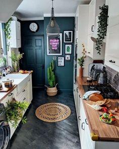 20 Deco Dapur Ideas Hiasan Dalaman Dapur Moden Hiasan Dalaman Dapur