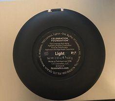 It Cosmetics Celebration Foundation Light (light medium) UNBOXED
