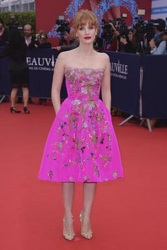"""Oscar de la Renta: """"My Job is to Make Women Look Their Best"""" 