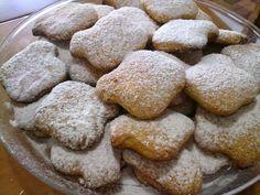 Chaos: Biscotti frollini semplici (ricetta)