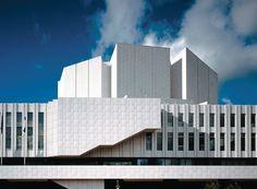 Arquitectura emblemática | Galería de fotos 6 de 9 | AD MX