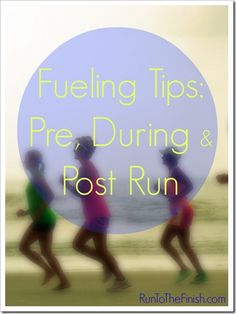 staying hydrated and fueling through the summer months for endurance running