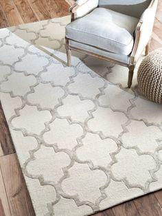 http://www.kitchensetupideas.com/category/Area-Rugs/ Rugs USA Satara Edison Nickel Rug